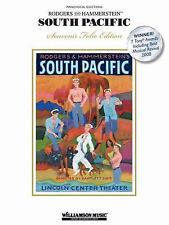 South Pacific Souvenir Folio (Songbook) by , Good Book