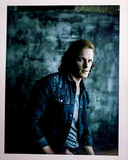 OUTLANDER photo SAM HEUGHAN  Jamie Fraser  new rare photo 4X6 picture