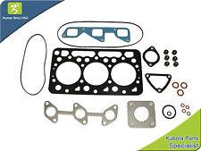 New Kubota D600 Upper Gasket Kit