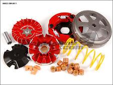 YAMAHA BWS ZUMA AXIS AEROX NEOs 50 YW50 - Pulley Variator Roller Clutch Bell Kit