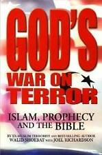 God's War on Terror: Islam, Prophecy & the Bible by Walid Shoebat ISIS