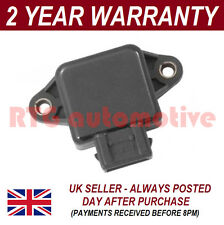 FOR VAUXHALL ASTRA VECTRA NOVA CAVALIER FRONTERA THROTTLE POSITION SENSOR