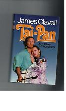 James Clavell - Tai - Pan  - 1986