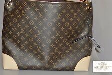 Authentic Louis Vuitton Berri MM