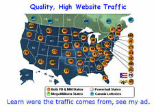 1,00,000 views for your website real web traffic in 90 days + Live stats