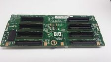 "HP 507690-001 DL380 G6 G7 Server 8 Bay 2.5"" SAS Hard Drive Backplane 4512"