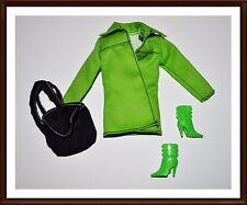 Beautiful Barbie Clothes Set - Mattel - Fashionista, Fashion Avenue, Lot 1016