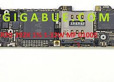 R20 392K 1% 1/32W MF SMD resistor ic Chip integrated su motherboard for iPhone 5