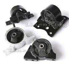 Trans, Engine Motor Mounts Kit G045 For 00-06 Nissan Sentra 1.8L