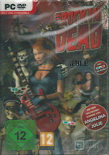 PC DVD-ROM + The Rockin' Dead + Point n Click + Adventure + mit 3D Brille + Win7