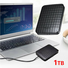 M32 USB3.0 1TB External Hard Drive Storage Portable Mobile Hard Disk High Speed