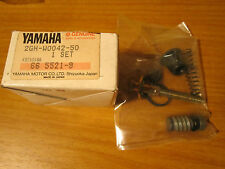 Revisione pompa freno posteriore Revision brake master cylinder Yamaha FZR1000