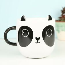 Sass and Belle Aiko Panda Kawaii Mug