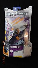 Transformers Thunderblast Cybertron  Mint on card  2005  Sealed