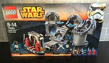 LEGO STAR WARS - 75093 MORTE NERA DUELLO Finale * Brandnew in scatola sigillata *