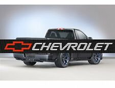 Chevrolet 454SS Tailgate Decal MULTIPLE COLORS