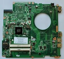 HP 763422-501 DAY22AMB6E0 MOTHERBOARD for Pavilion 17-F  with AMD A8-6410