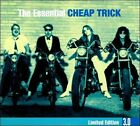 CHEAP TRICK - The Essential 3.0 3CD TRIPLE - BRAND NEW AND SEALED