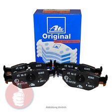 Original ATE Bremsbeläge für hinten Mercedes-Benz W202 W203 W124 W210 C E S CLK