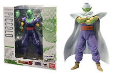 BANDAI S.H. SH Figuarts DBZ Dragon Ball Z Super KAI PICCOLO Figure USA Authentic