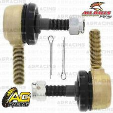 All Balls Steering Tie Track Rod Ends Repair Kit For Polaris Predator 500 2003