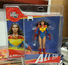 DC All Star Series 1 Super Lois Lane Action Figure - DC Direct - Sealed