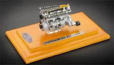 1938 Alfa Romeo 8C 2900 B Engine Diecast Model