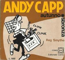 ANDY CAPP N.12 - I SERIE I - ED.CORNO