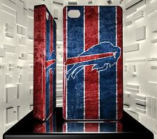 Coque rigide pour iPhone 4 4S Buffalo Bills NFL Team 03