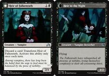 Heir of Falkenrath // Heir to the Night x4 Magic the Gathering 4x Shadows over I