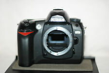 MINT Nikon D70 6MP Digital SLR Body IR 690nm Infrared + Warranty