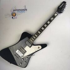 Dean Trans Am Floyd Rose Electric Guitar - Classic Black