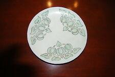 WONDERFUL VINTAGE WEIMAR GERMANY ART DECO STYLE HAND PAINTED CABINET WALL PLATE