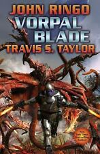 Vorpal Blade (Looking Glass, Book 2)-ExLibrary