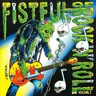 Fistful of Rock 'N' Roll, Vol. 3 by Various Artists (CD, May-2000, Teepee Record