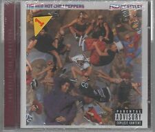 RED HOT CHILI PEPPERS FREAKY STYLEY CD SIGILLATO!!!
