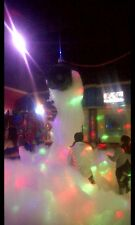 Popular Foam Party Machine 3/4 HP,For NightClubs-College- Birthday-Beach Events
