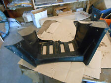Arctic Cat 400 AUTO ATV 4x4 2008 4 wheeler right footwell foot well rest