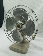 VINTAGE SEARS KENMORE METAL DESK FAN