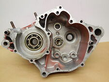 1981 Honda CR125 Right side engine crankcase 81 CR 125