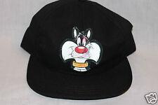 NEW WITH TAG SYLVESTER TWEETY 1996 WARNER BROTHERS SNAPBACK CAP VINTAGE