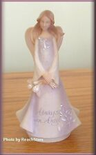 ANGEL OF FRIENDS MINI BY ENESCO FOUNDATIONS 4.5 INCHES HIGH FREE U.S. SHIPPING