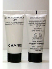 Chanel ULTRA CORRECTION LIFT Express Lifting Firming Mask Samples 0.17oz  5ml