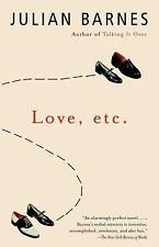 Love, etc.-ExLibrary
