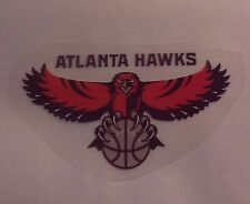 NBA Patch Hotfix Bügelbild Atlanta Hawks ca. 8 x 4,5 cm