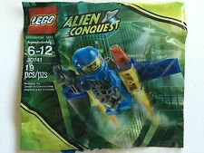 *NEW* Lego 30141 ALIEN CONQUEST JETPACK