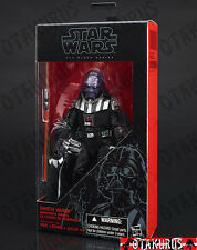 Darth Vader Emperor's Wrath Star Wars Black Series Action Figure Hasbro Takara