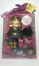 BRATZ MIDNIGHT DANCE FIANNA  DOLL MIB RARE! Mga entertainment