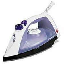 NEW PROCTOR SILEX 17202 EASY PRESS ELECTRIC STEAM IRON NEW IN BOX SALE 6378848