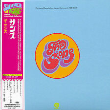 The Sons [Japan] by The Sons of Champlin (CD, Oct-2005, Toshiba Emi)